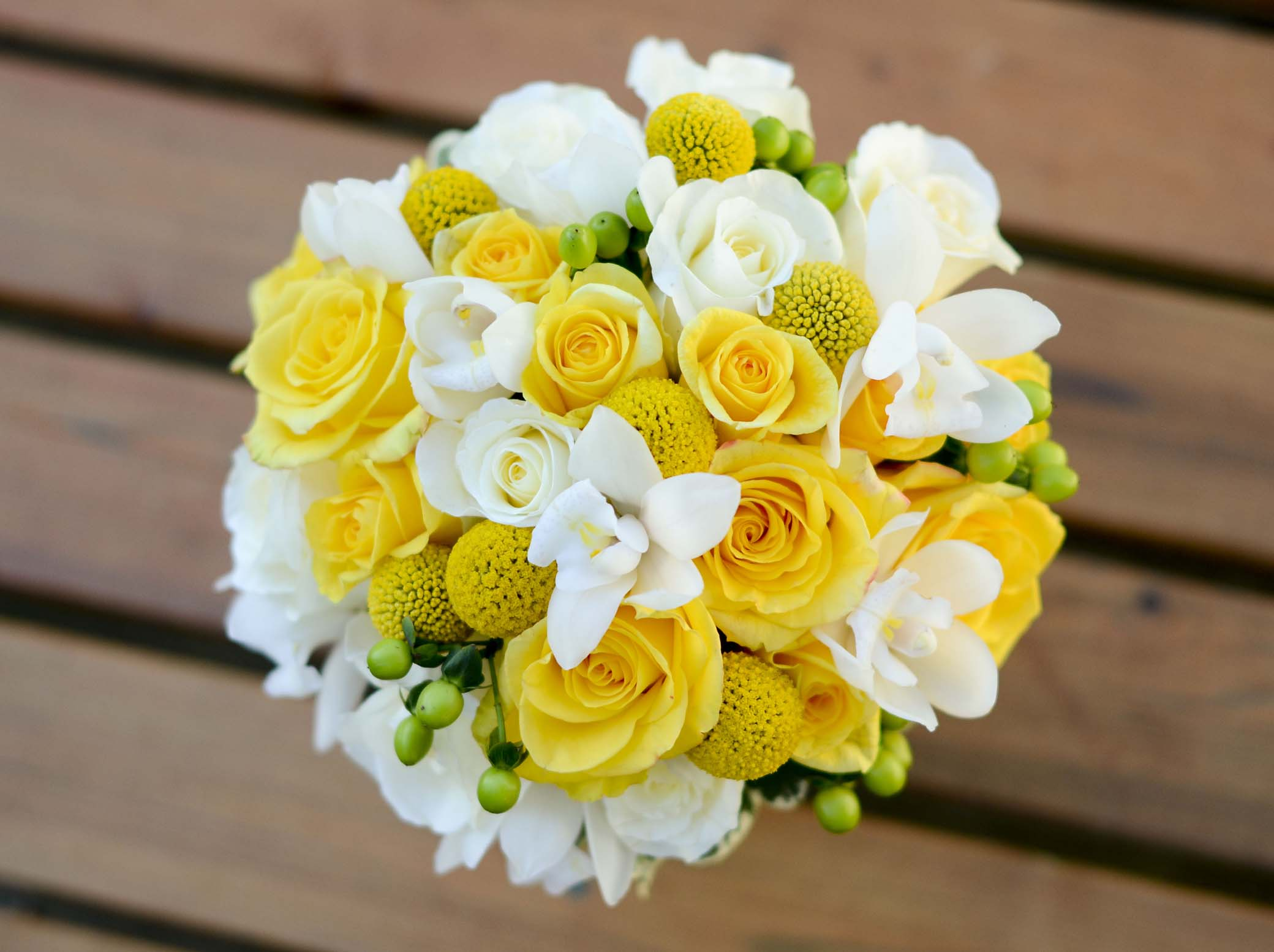 Wedding Flowers - Mr Michaels Florist Bellshill Coatbridge